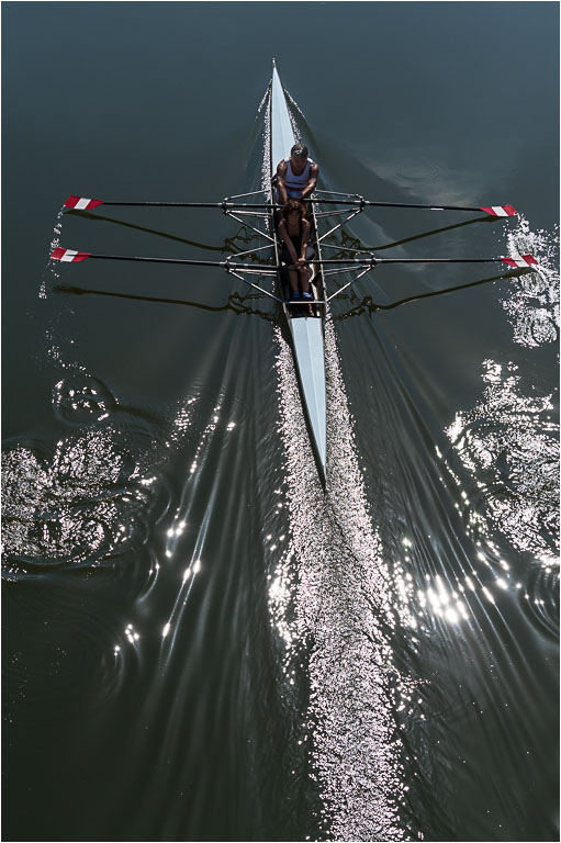 Sculls © Jim Young
