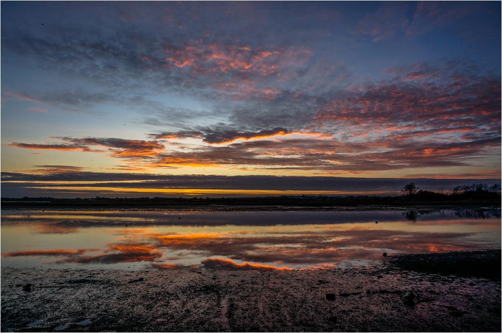 Mudeford © Ann Hart