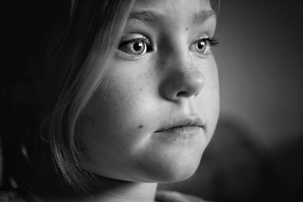 Portrait 1 © Jacqueline Smith