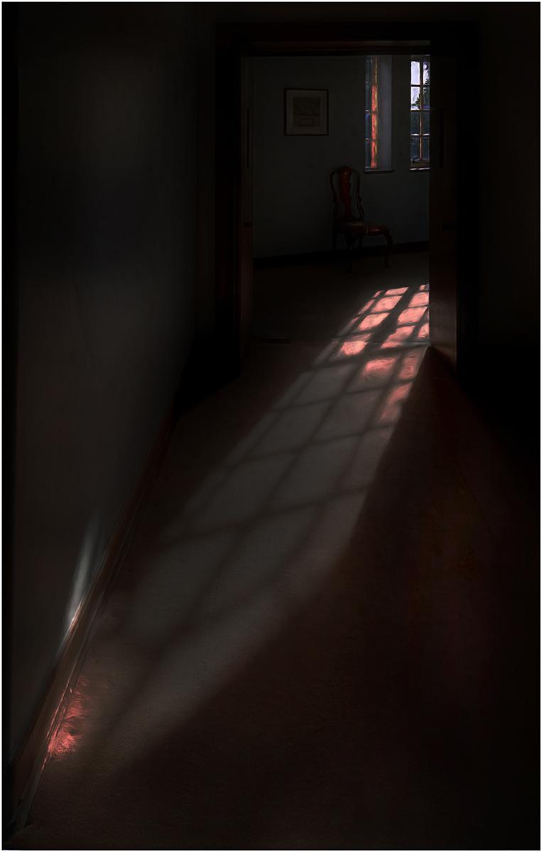 Chiaroscuro ©  Steve Walder-Davis