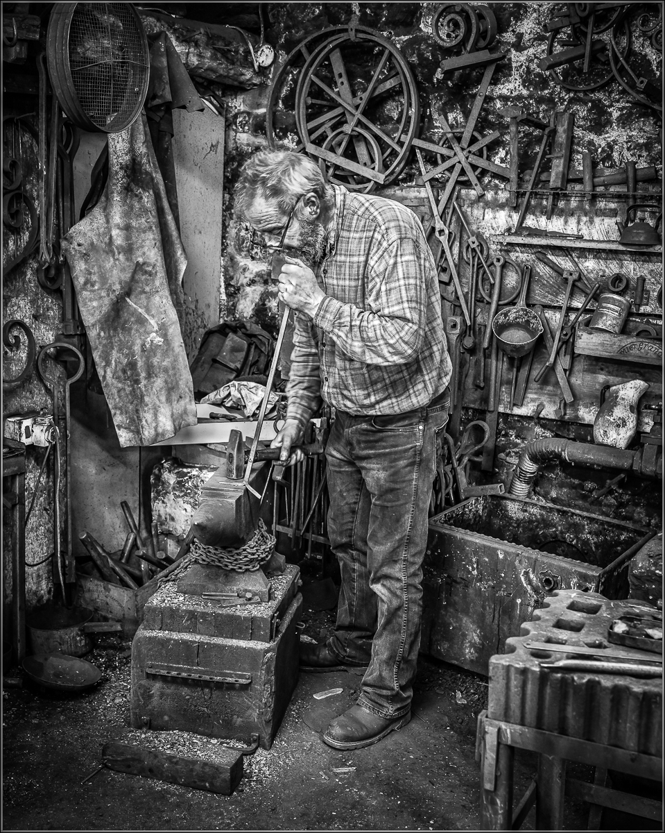 The Forge © Phil Beard CPAGB