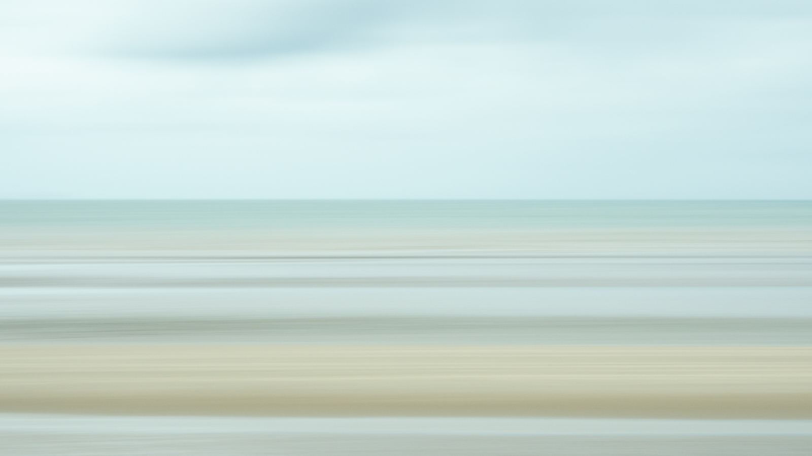The Beach ©  Jim Young