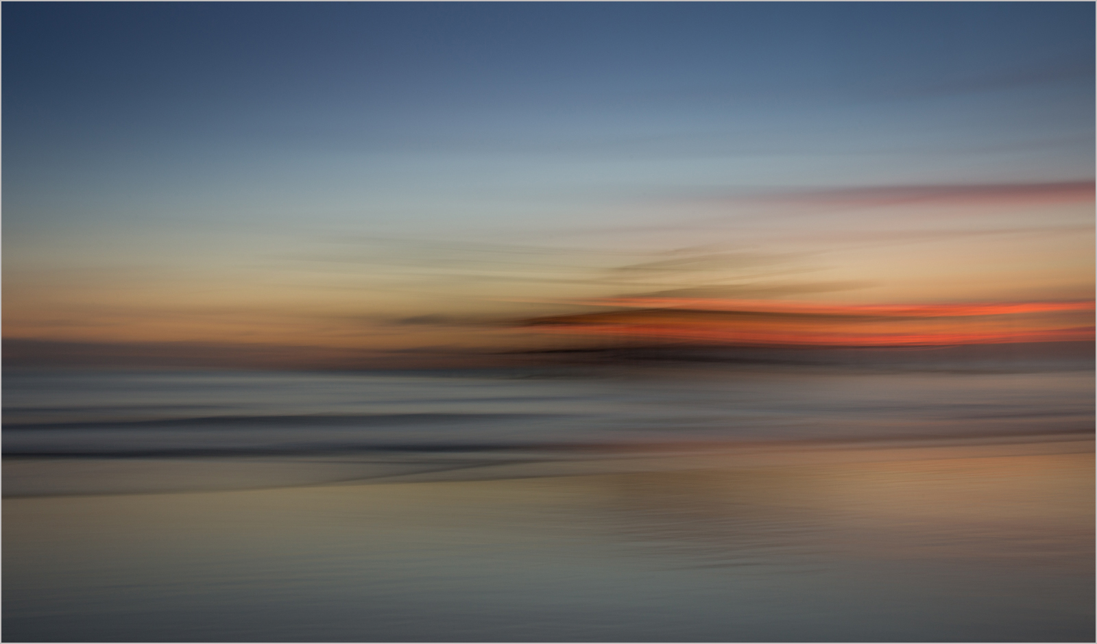 246_Brighton Sunset_Nicky Pascoe ARPS.jpg