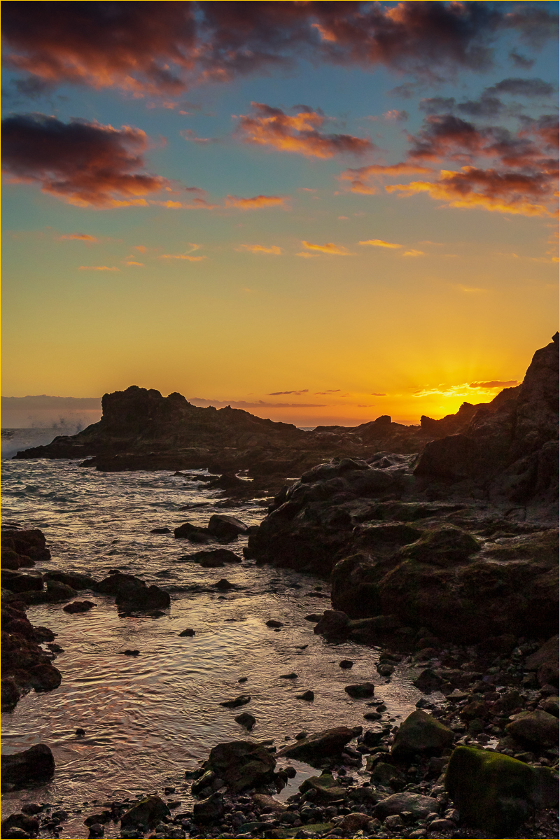 340 Sundown over the rock pool.jpg
