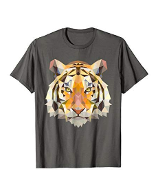 Tiger Graphic Tee- $18.99
