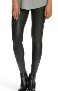 Spanx Faux Leather Leggings- $98