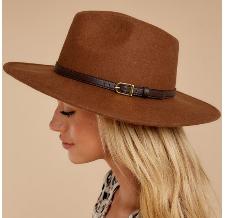 Hat- $38