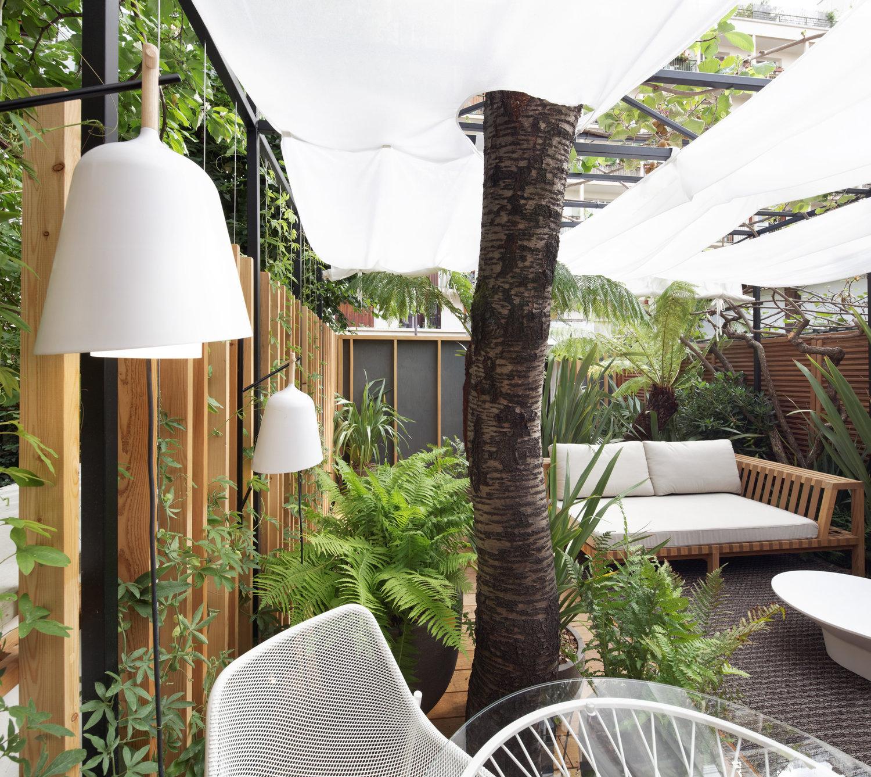 Les Jardins Du Moulin Paysagiste accueil - jardin du moulin vert — agence christophe gautrand