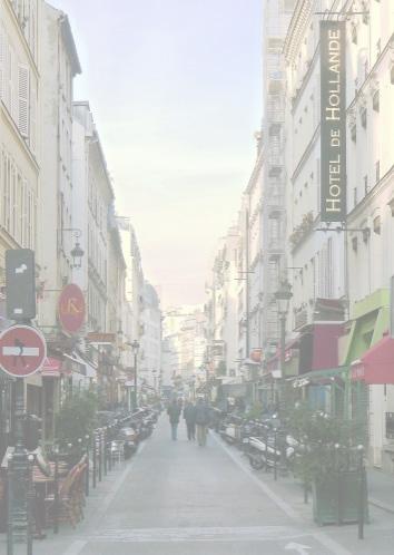 PROCHAINEMENT - HÔTEL OPERA CADET PARIS PAR LE GROUPE STELLER