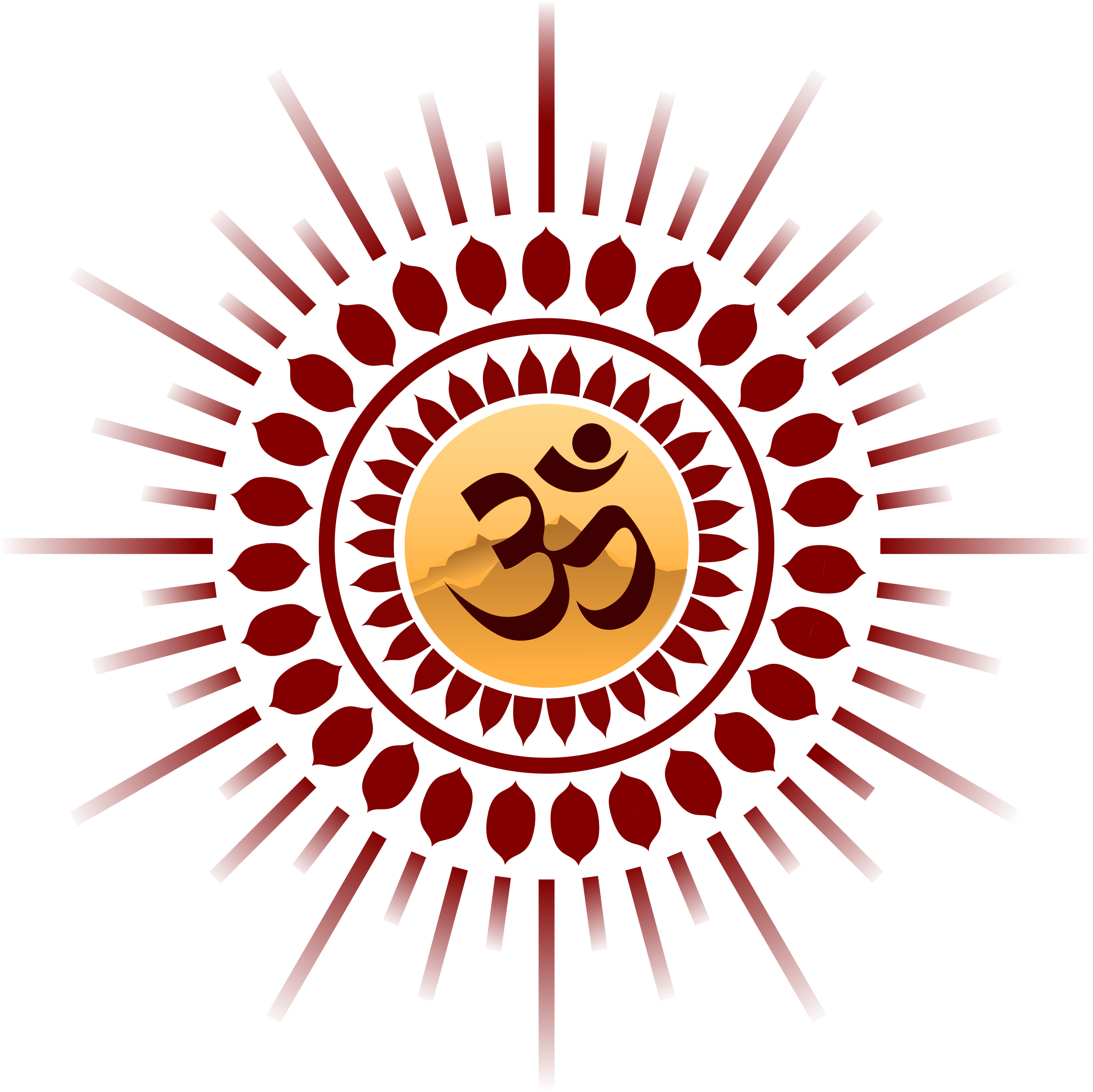 Satsang.earth logo