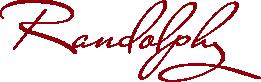 Randolph handtekening trans klein krul.png