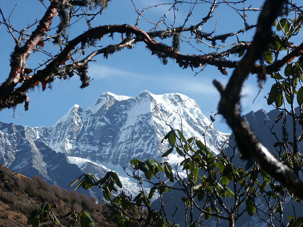 Satsang inner Himalaya