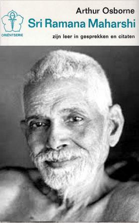 Sri Ramana Maharshi zijn leer.jpg