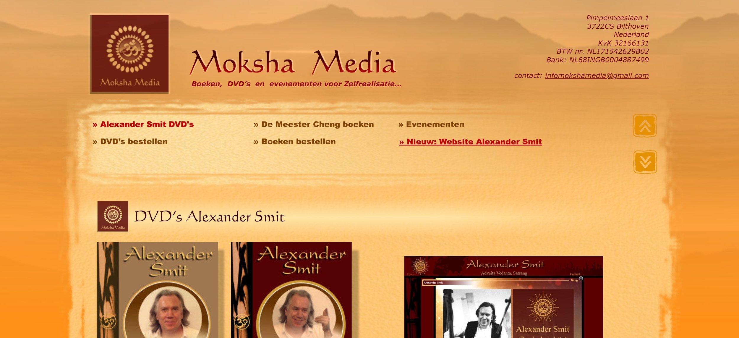 Satsang Mokshamedia