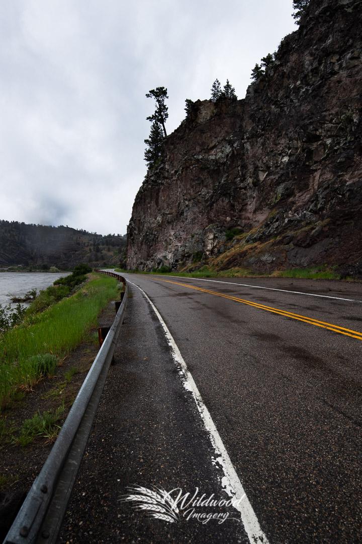 June 18, 2018 HWY 15 Montana, US