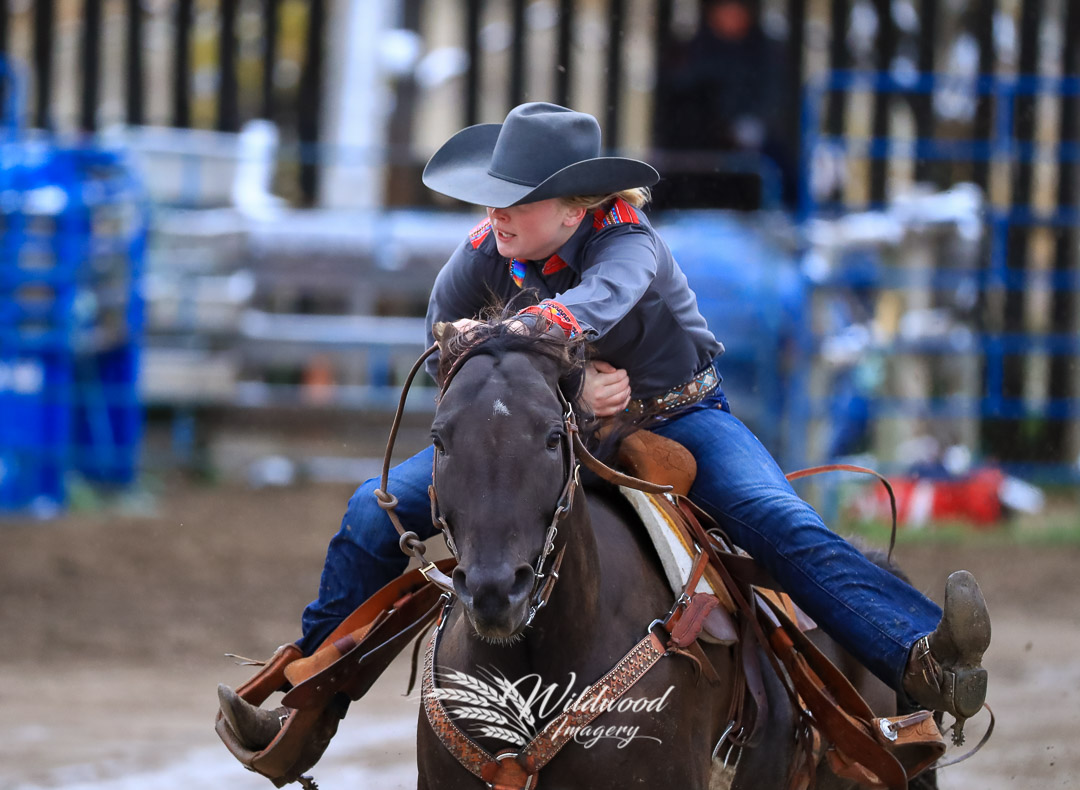 competing at the U of S CR Sat Slack in Martensville, Saskatchewan, Canada on September 22, 2018. Photo taken by Wildwood Imagery / Chantelle Bowman.