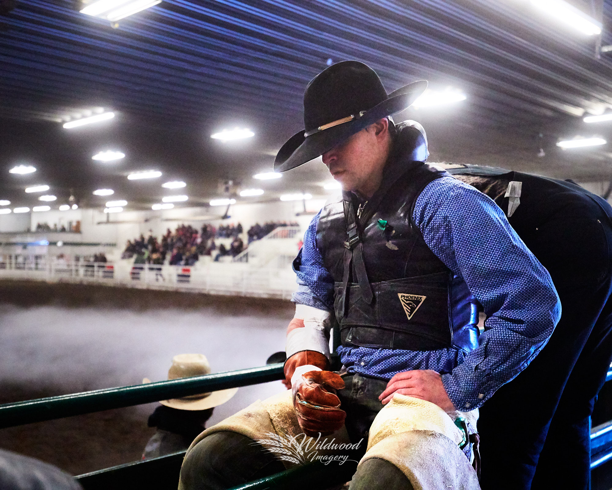 Kade Cheney, Thorsby CR Sun, March 03, 2019