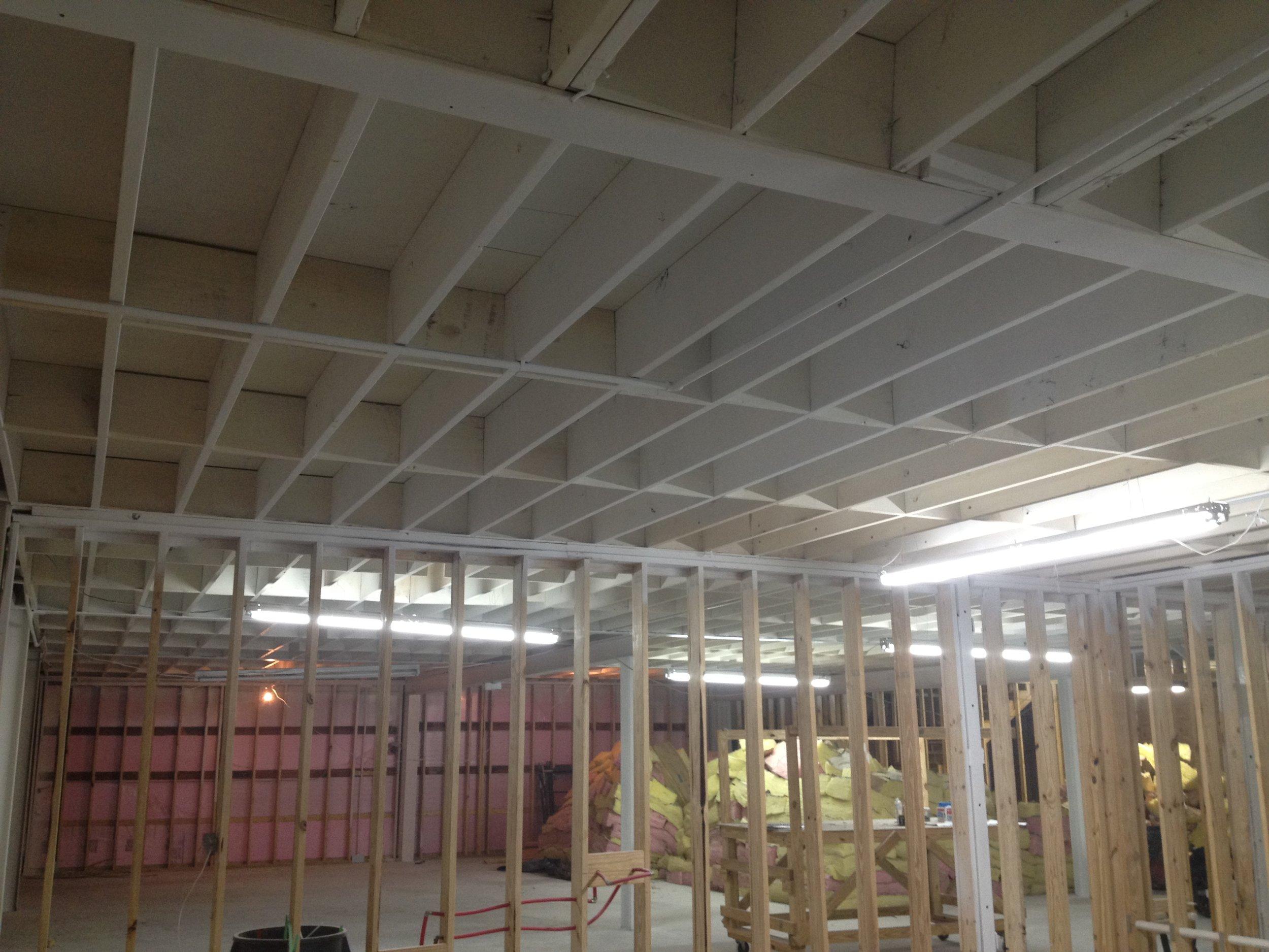 Fireproofing For Wood Floor Ceiling Assemblies Global