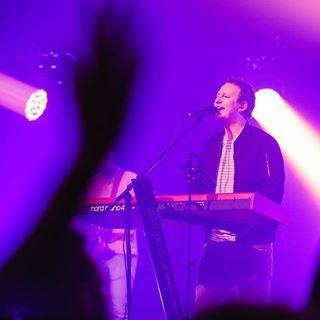 Reyer van DrongelenNord - Singer-songwriter