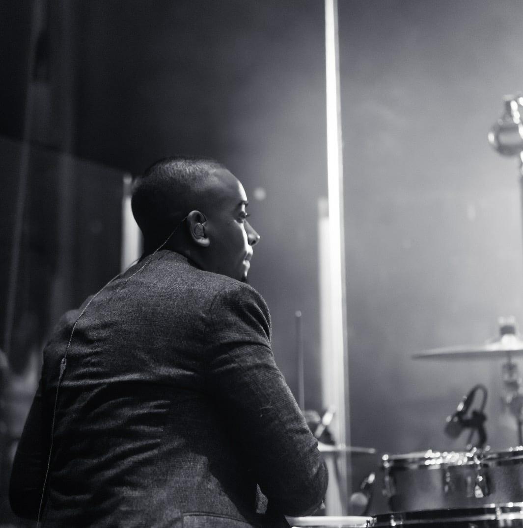 Sion SeniorSabian - Freelance musician