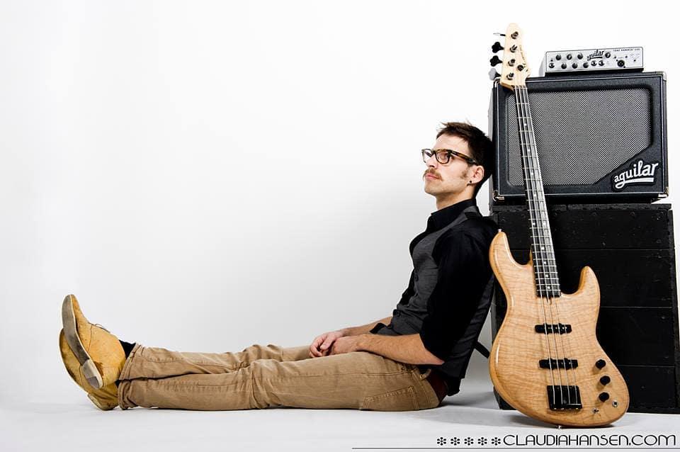 Bernhard HollingerAguilar - Bernhard Hollinger is a bandleader and sideman – composer and arranger whose path has been influenced greatly by musicians such as Joe Zawinul, Jaco Pastorius, Meshell Ndegeocello, Richard Bona, Yaniv Nachum and Harmen Fraanje.https://www.facebook.com/bernhard.hollinger.7https://www.instagram.com/bernhardhollinger/https://bernhardhollinger.wixsite.com/home