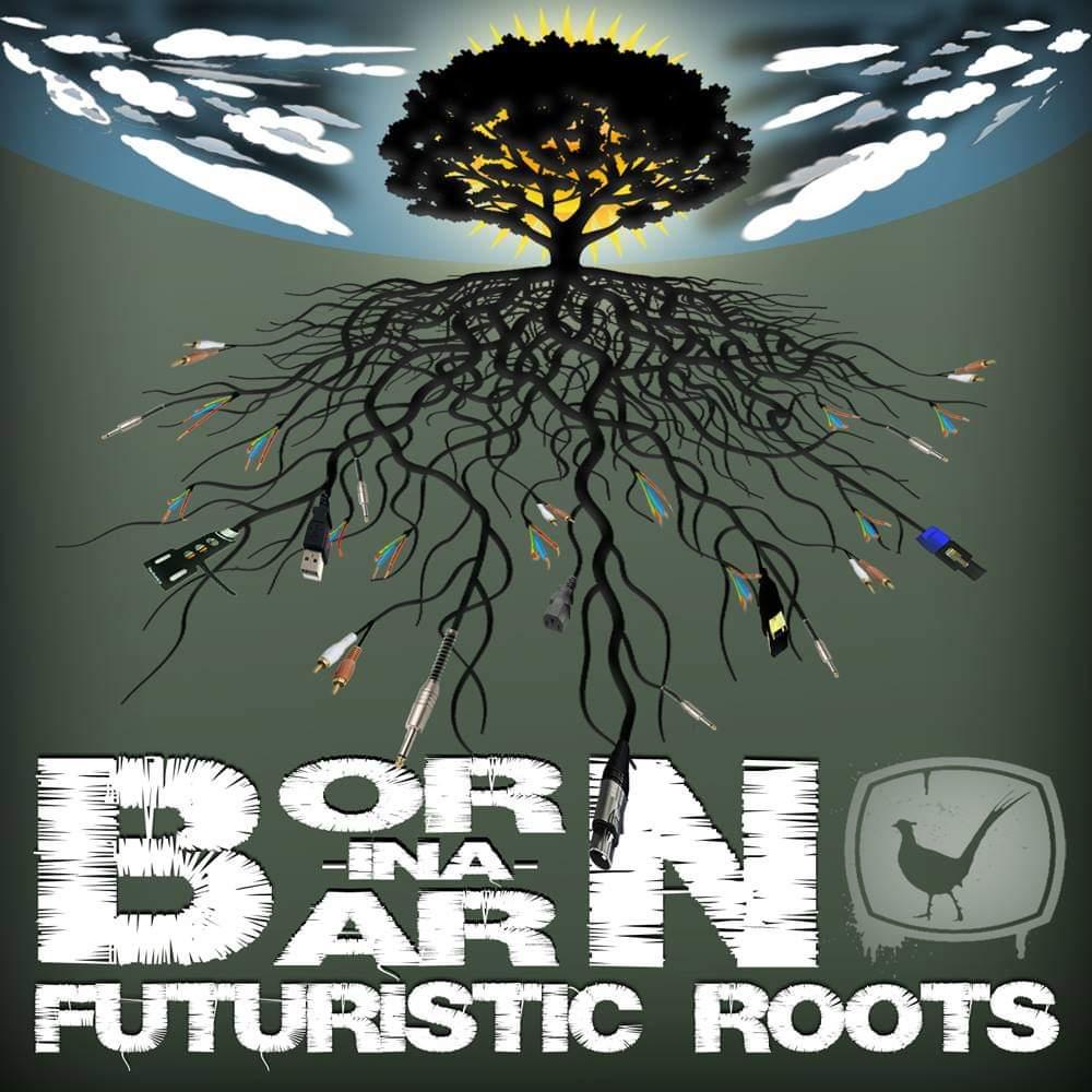 Born Ina Barn