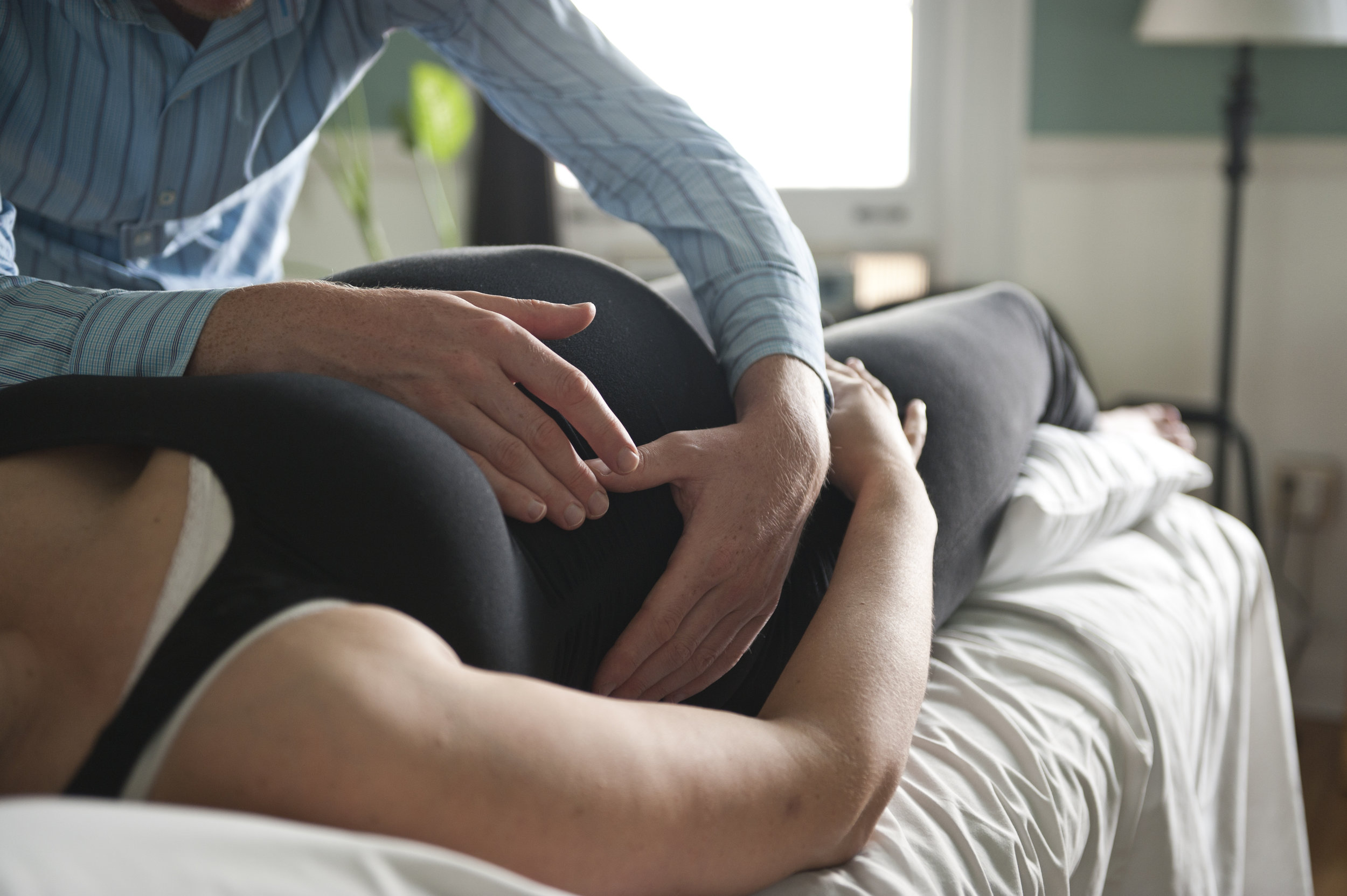 pelvic floor physiotherapy &Myofascial Release -