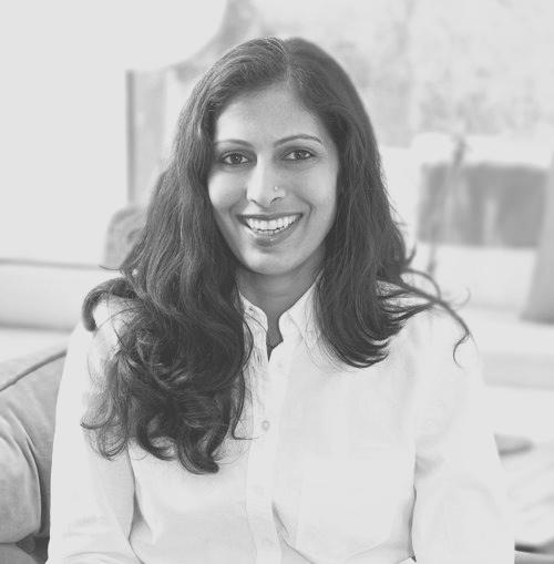 Vaishali Patel, RP