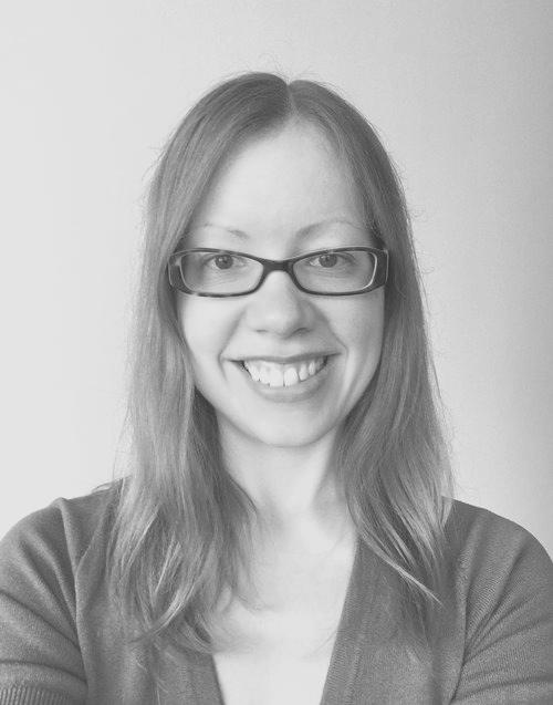 Shannon Stoby, PT, MScPT