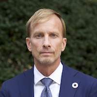 MARK DYBUL     Georgetown University     Faculty Co-Director, Professor