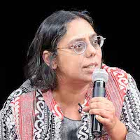 RUCHIRA GUPTA     Apne Aap Women Worldwide      Founder and President     New York University      Professor
