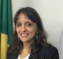 SIMONE LEMOS FERNANDES   Brazilian Federal Court of Justice    Secretary General