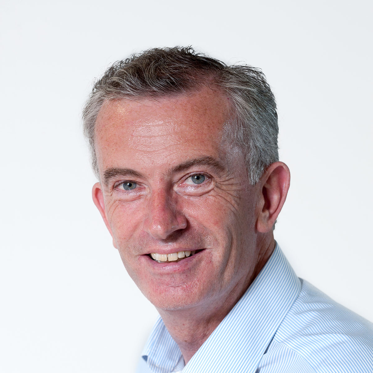 David Fitzsimons - DirectorTalk to David about: Circular economy, remanufacturing, international policy