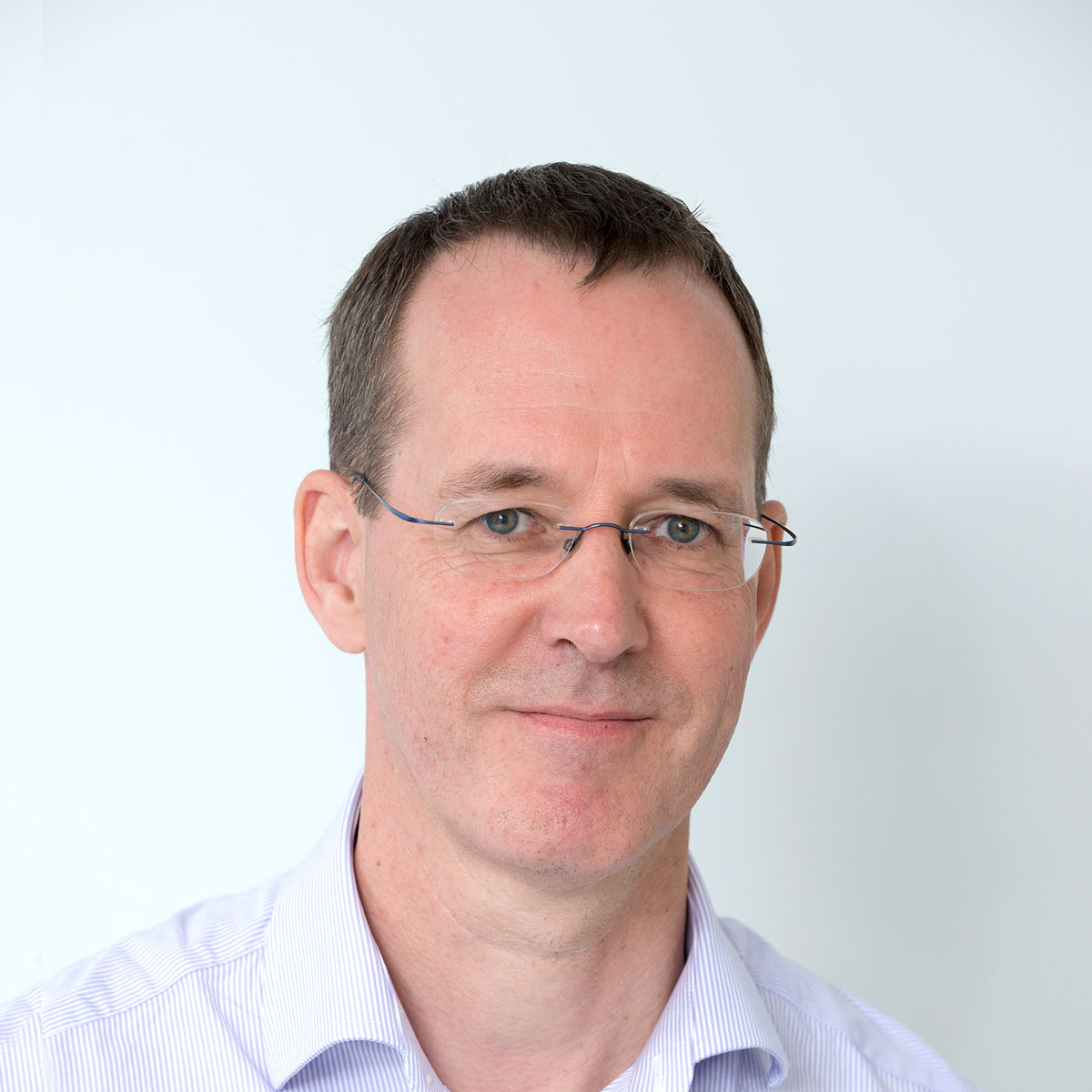David Parker - Associate ConsultantTalk to David about: Remanufacturing, sustainability metrics, technical evaluation