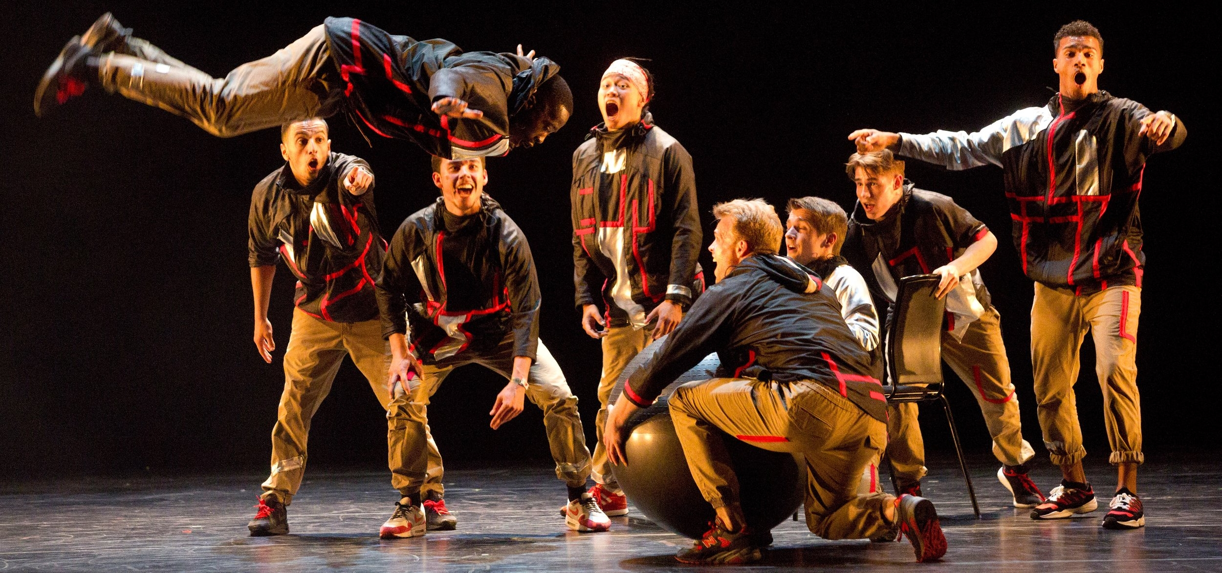 Want to perform at Breakin' Convention - Here's what you need to know...