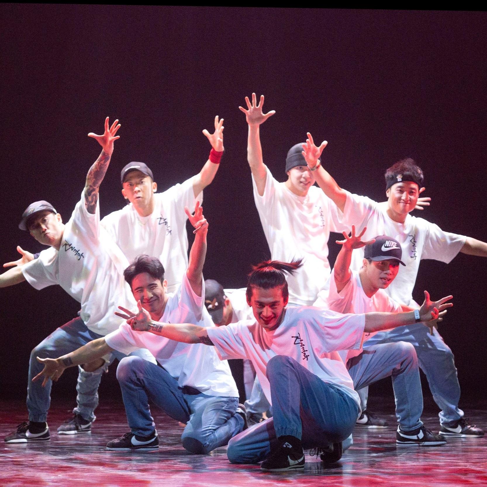 Jinjo Crew - Korea