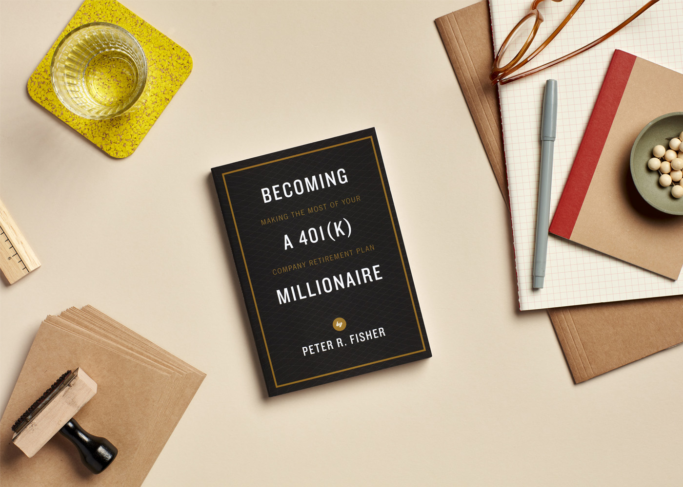 AVAILABLE AT ALL MAJOR BOOKSTORES - Becoming a 401(k) Millionaire answers the big questions when it comes to retirement planning, no matter what stage of life you are in.