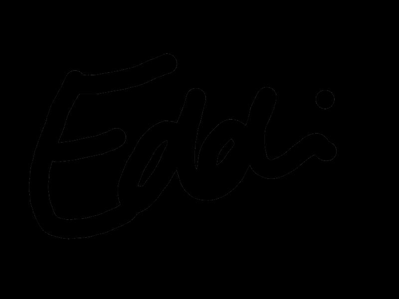 Eddi Hüneke Autogramm