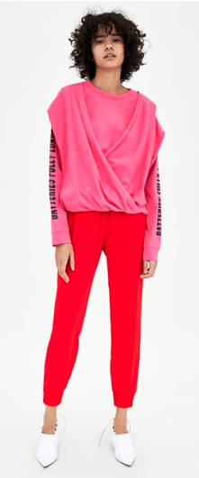 Zara- Full Outfit