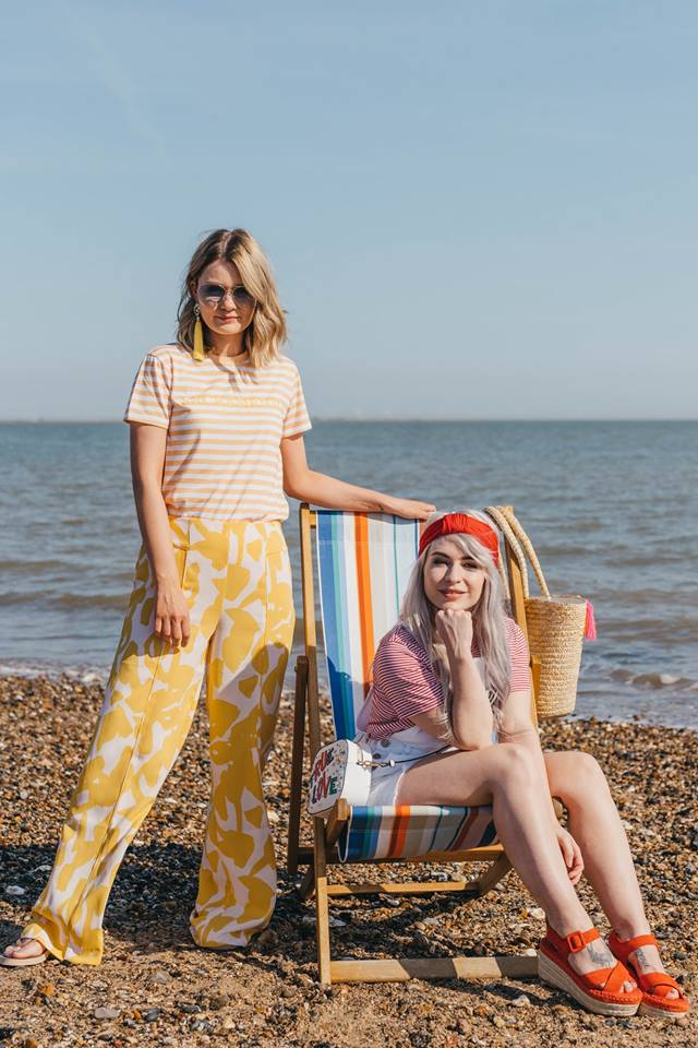 SS18 Fashion campaign for Intu Lakeside  -