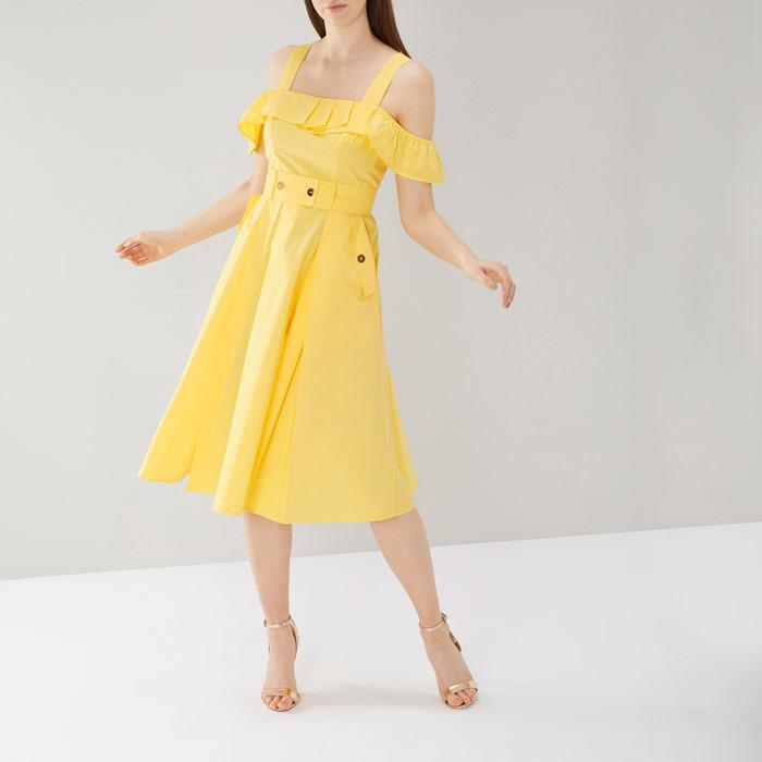 Dress- Coast - Was £80 Now £60
