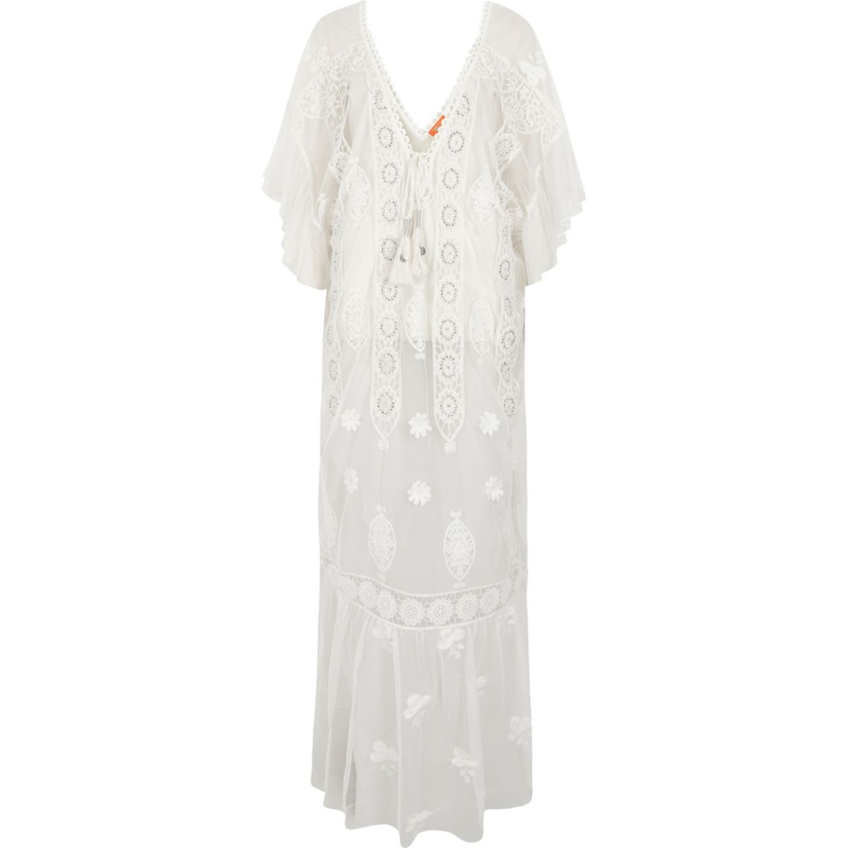 River Island- Limited Edition cover up £75