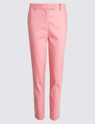 Marks and Spencer trouser
