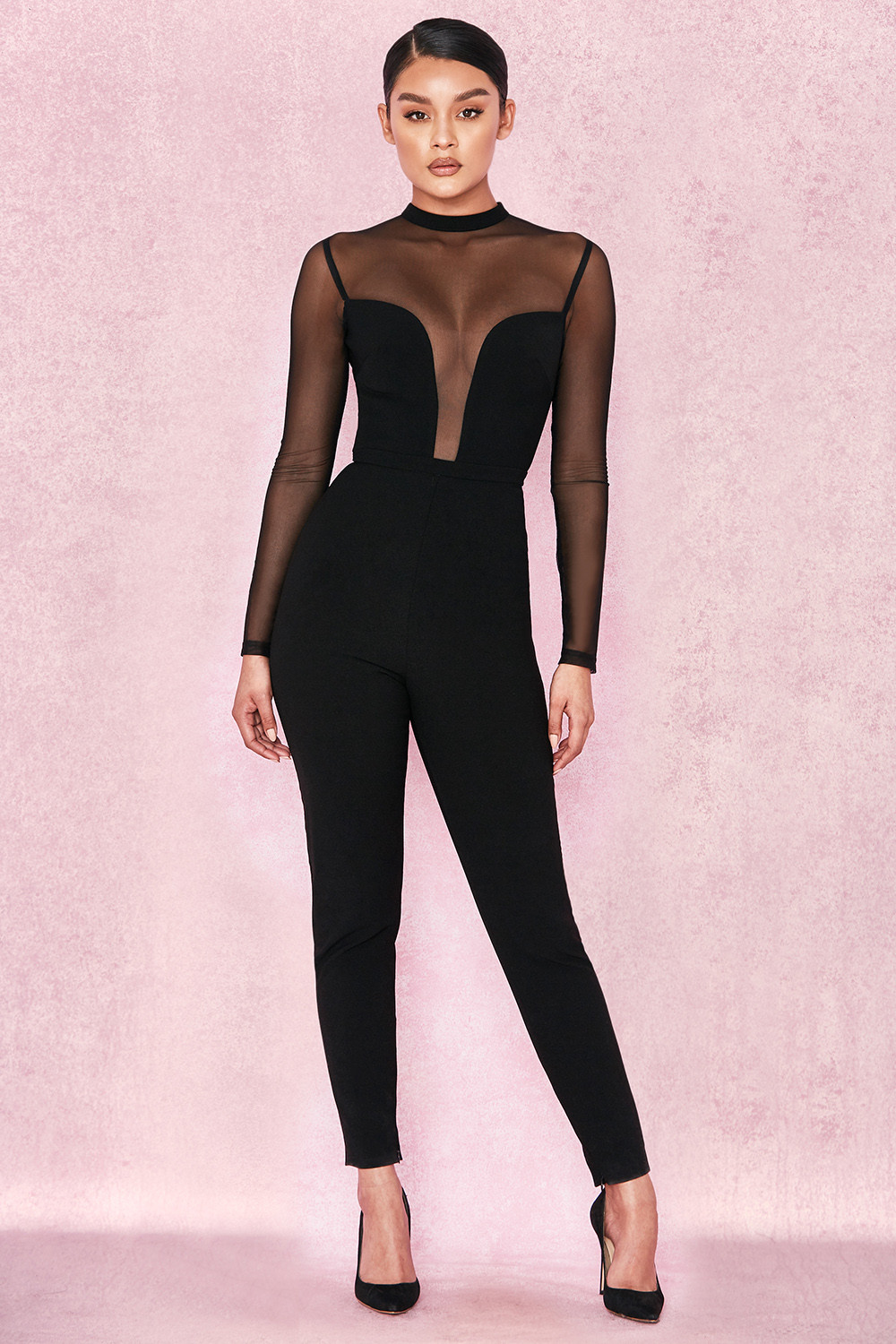 Jumpsuit by House of CB