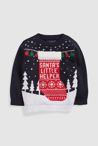 christmas stocking jumper 13-19.00 next.jpg