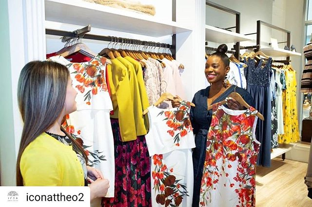 Most people ask if they'll receive any special discounts when using our services 🤔 well the answer is YES! 🤗  Book an appointment with us AND sign up for EXTRA VIP discounts all weekend @iconattheo2 **LINK IN BIO** #Repost @iconattheo2 • • • • • Which dress would you choose? Carlene, who heads up our styling team from @stylistsandshoppers will be offering free styling sessions this bank holiday weekend. Book your slot online and find out which dress you should be wearing this summer -  #ICONOutletAtTheO2 #TheO2 #Stylist #Fashion #stylistsandshoppers #personalstylist #personalstyling #personalshopper #personalshopping #howtoshopthehighstreet #retailtherapy #bankholiday #weekend #londonstylist #london #greenwich #shopping #fashion #retail #outletshopping #shoppingoutlet 📷 @reminhoo