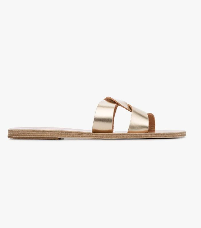 Available at: Ancient Greek Sandles