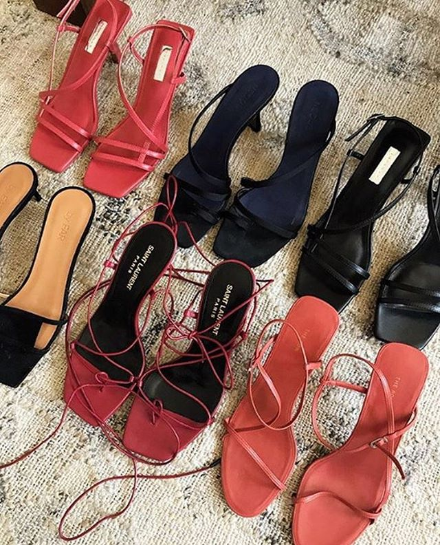 We've been searching high and low for the trendiest sandals this summer and we've made an edit of the best ones out there! Check out our blog now ***LINK IN BIO*** #trendingnow #trends #sandals  #fashionnews #summer sandals #whattowear #stylistpick #styleadvice #styletips #newblog #blog #blogpost #linkinbio #luxuryfashion #luxurydesigners #designer #luxuryretailer #luxurybrands #highendtohighstreet #stylist #fashionstylist #personalstylist #personalshopper #stylistsandshoppers #carlenenoelstylist #howtoshopthehighstreet