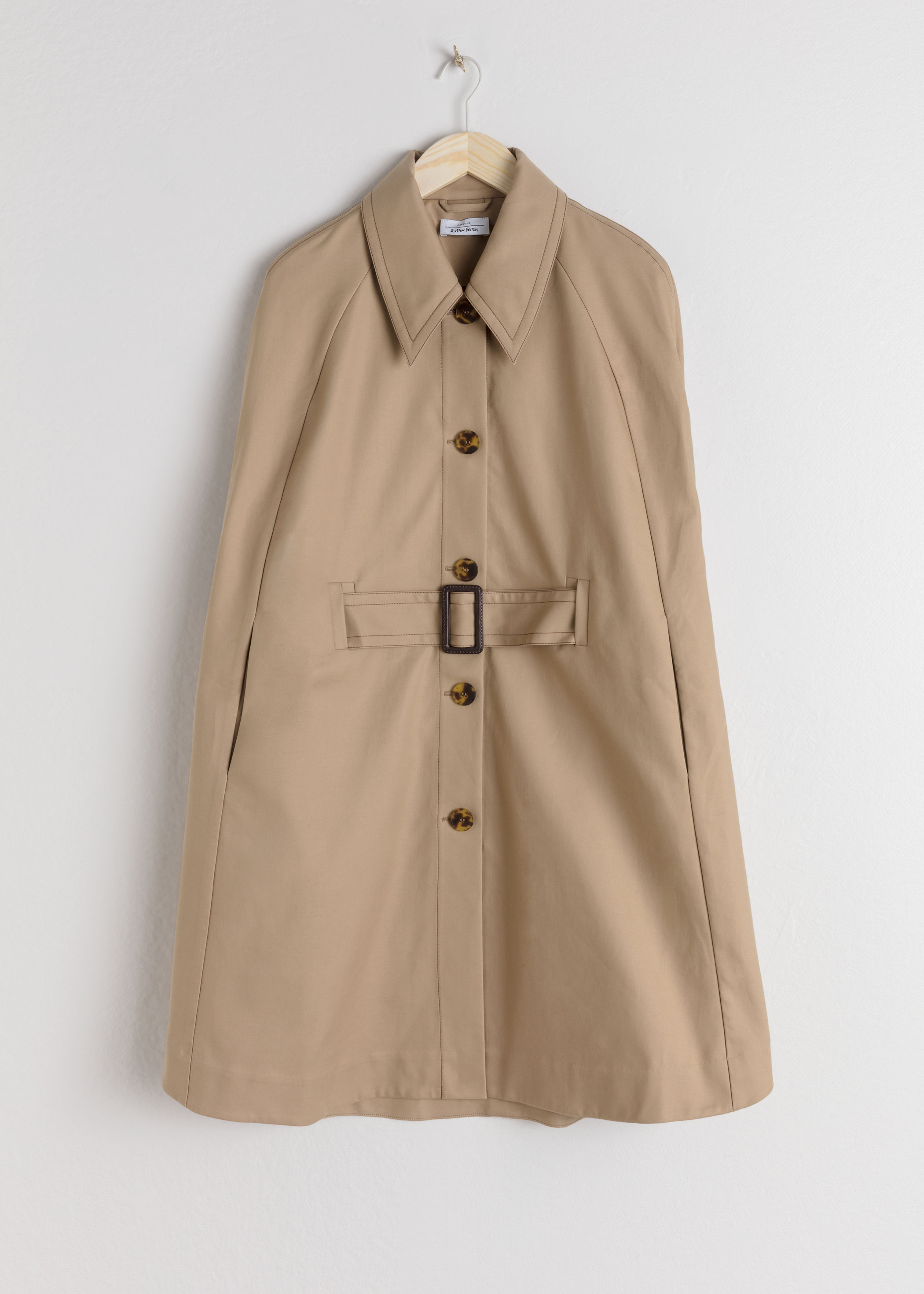 Coat: & Other Stories