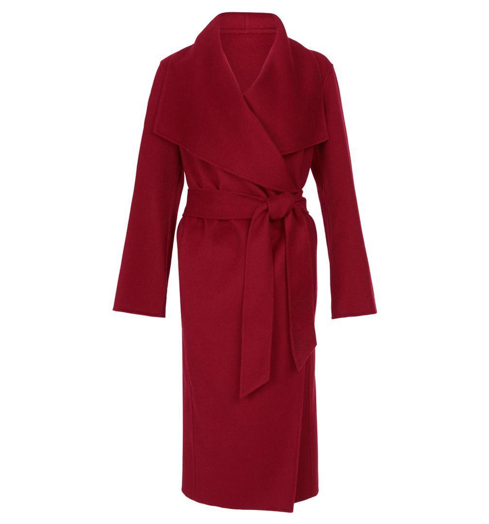 Coat: Hobbs